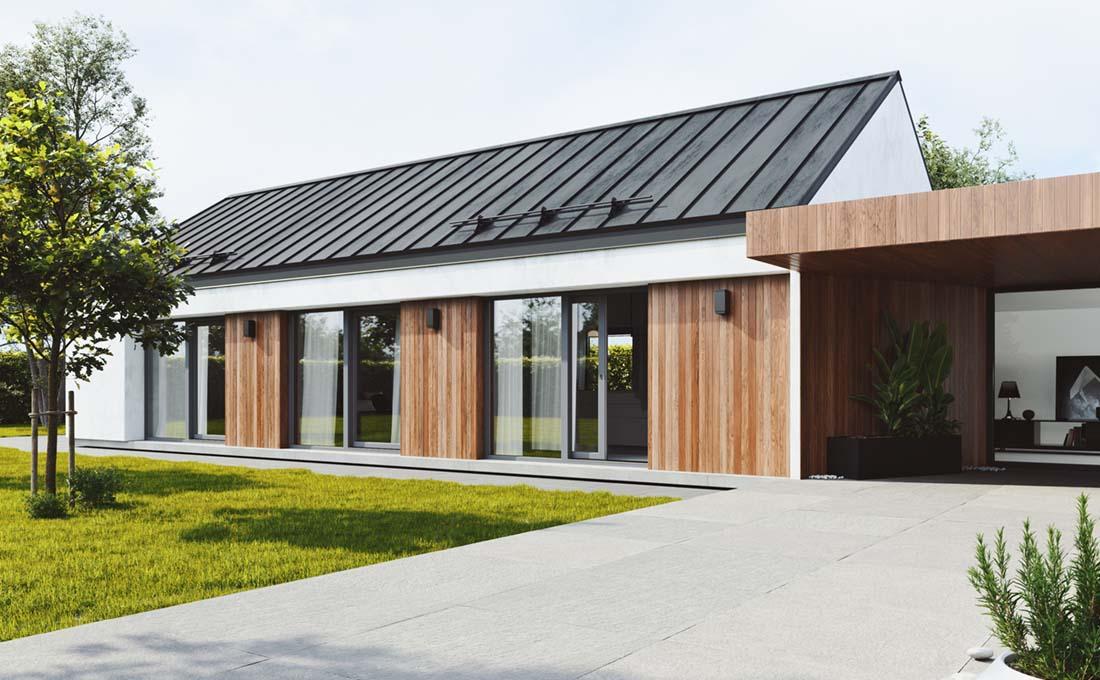 Finestre scorrevoli la soluzione giusta per avere più spazio e luce in casa