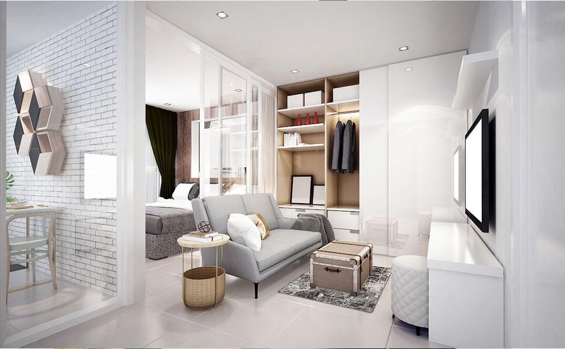 Consigli su come ottimizzare gli spazi in casa
