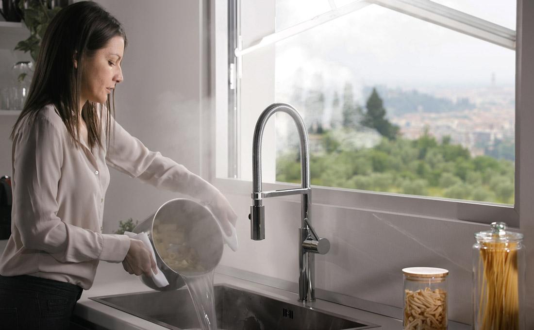 Migliori finestre per cucine