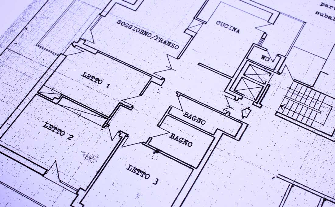 Ristrutturare casa: quali sono le fasi di ristrutturazione?
