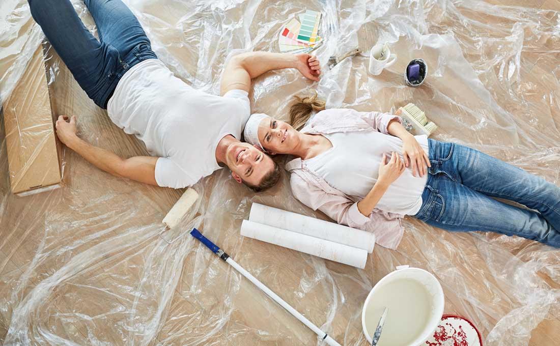 Ristrutturare casa: tutto ciò che c'è da sapere
